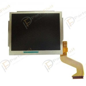 Nintendo DSi LCD Screen Display Upper