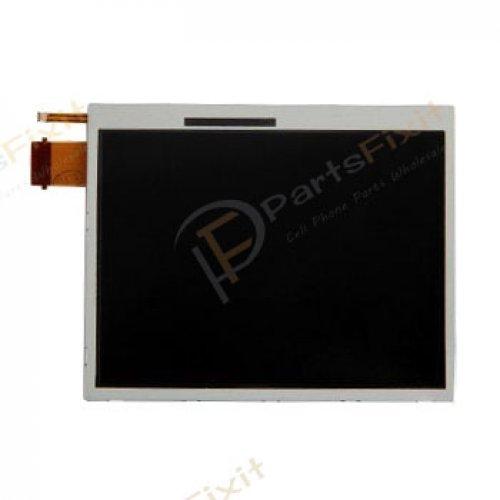 Nintendo DSi XL NDSL LCD Screen Display Under
