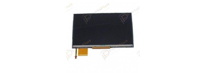 PSP 3000 Parts