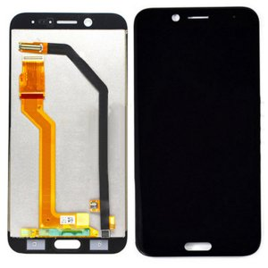 LCD with Digitizer Assembly HTC 10 Evo Black