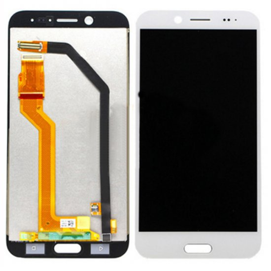 LCD with Digitizer Assembly HTC 10 Evo White