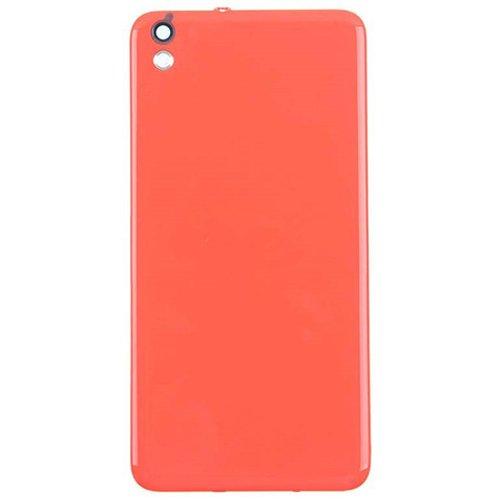 Back Cover for HTC Desire 816 Orange
