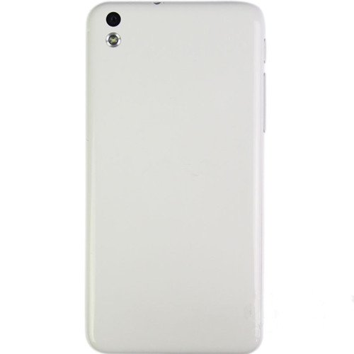Back Cover for HTC Desire 816 White