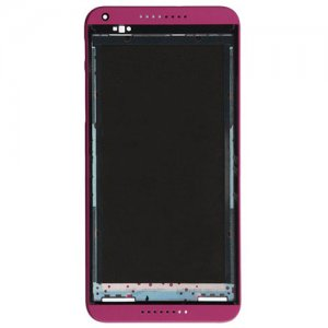 Front Housing for HTC Desire 816 Purple