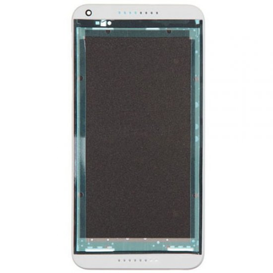 Front Housing for HTC Desire 816 White