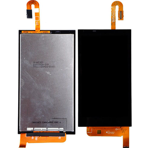 LCD with Digitizer Assembly for HTC Desire 610 Bla...
