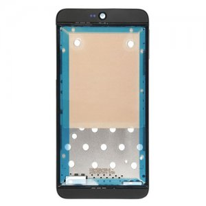 Front Housing for HTC Desire 826 Black