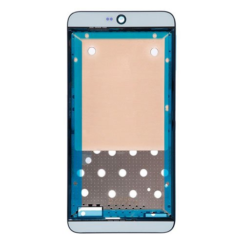 Front Housing for HTC Desire 826 Blue