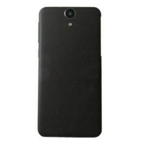 Battery Cover for HTC One E9 Black (without side keys) Original