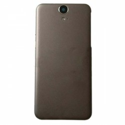 Battery Cover for HTC One E9 Gold (without side keys) Original