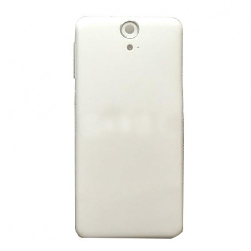 Battery Cover for HTC One E9 White (without side k...