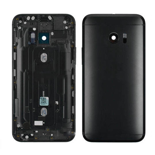 Back Cover Housing Assembly  for HTC One M10 Black...