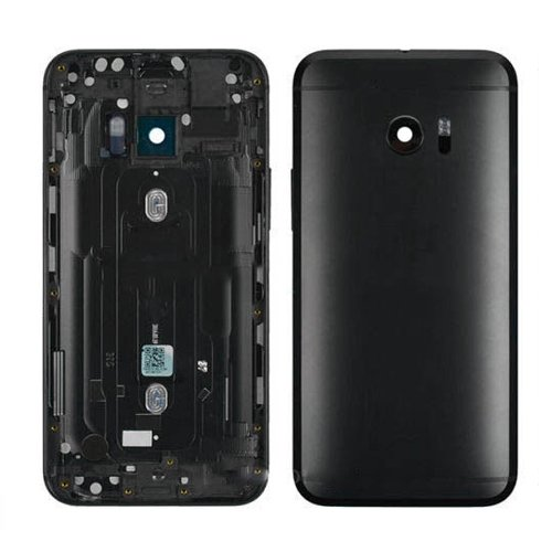 Back Cover Housing Assembly  for HTC One M10 Black  Original