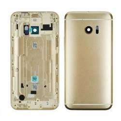 Back Cover Housing Assembly  for HTC One M10 Gold Original