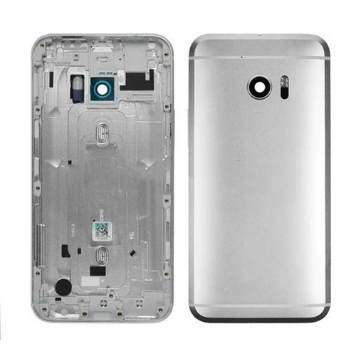 Back Cover Housing Assembly  for HTC One M10 Silve...