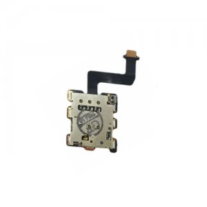 SIM Card Reader Flex Cable for HTC M10