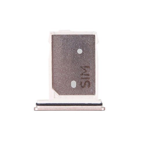 SIM Card Tary for HTC M10 Gold