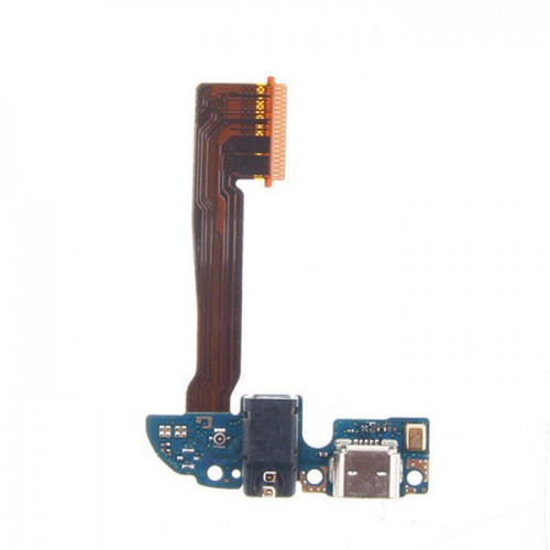 Charging Port Flex Cable for HTC One M8s