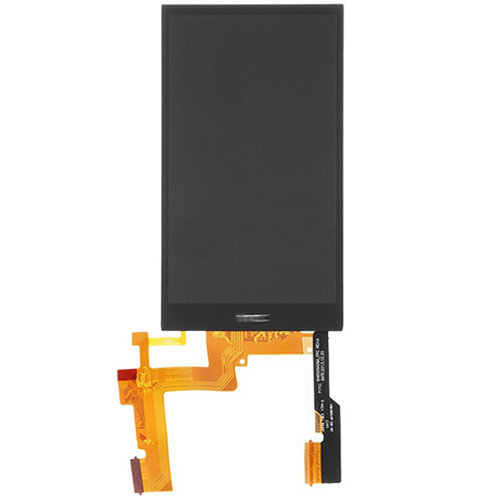 LCD with Digitizer Assembly  for HTC One M8S Black