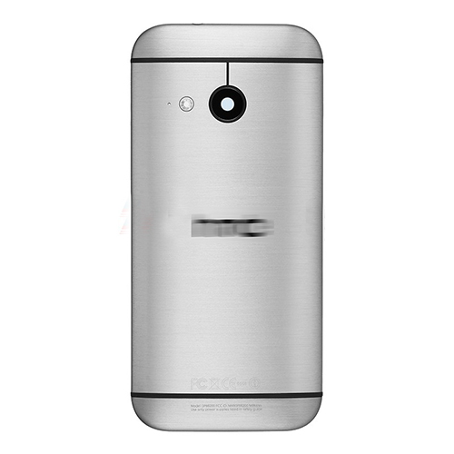 Battery  Cover  for HTC One mini 2 Gray