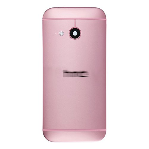 Battery  Cover  for HTC One mini 2 Pink