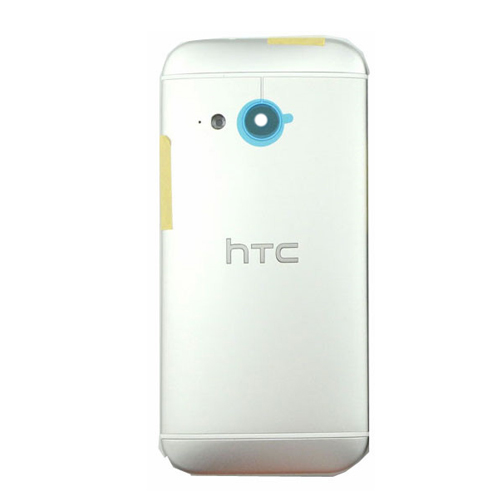 Battery  Cover  for HTC One mini 2 Silver