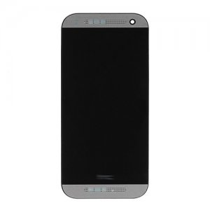 LCD Screen with Frame   for HTC One Mini 2 Black