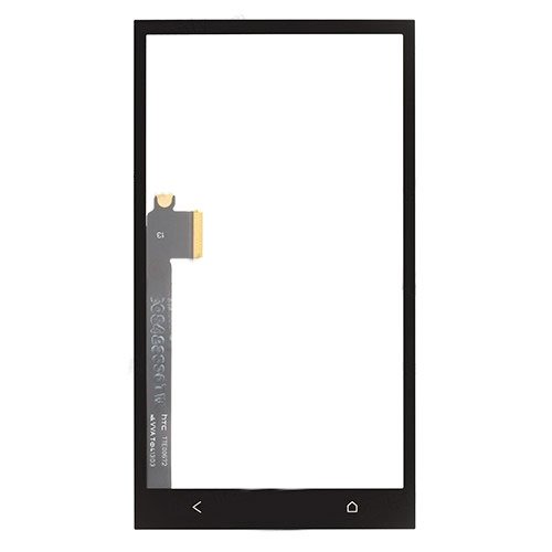 Touch Screen Digitizer for HTC One M7 801e Black