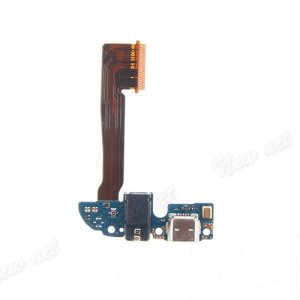 Charging Port Flex Cable for HTC One M8 International Version