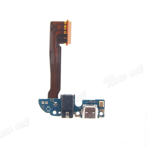 Charging Port Flex Cable for HTC One M8 Internatio...