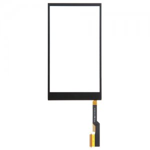 Touch Screen Digitizer Repair Part for HTC One M8 Black