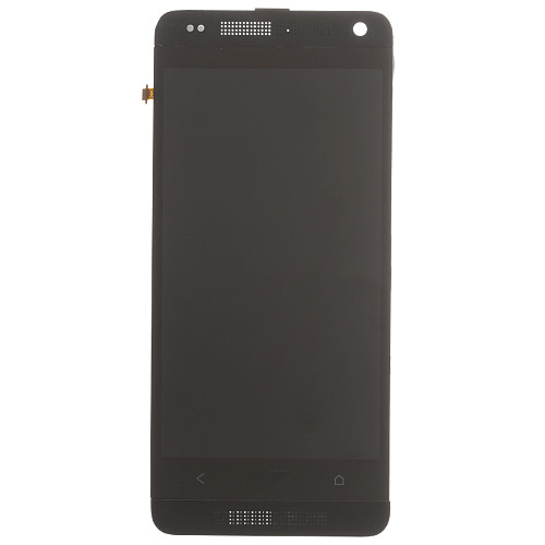 For HTC One Mini LCD Screen Digitizer with Frame ...