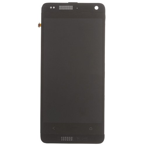 For HTC One Mini LCD Screen Digitizer with Frame Black