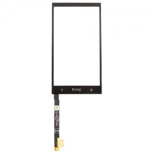 For HTC One Mini Digitizer Touch Black