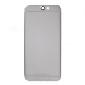 Back Cover Housing Assembly for HTC One A9 Silver Original