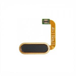 Fingerprint Sensor Flex Cable for HTC One A9 Black