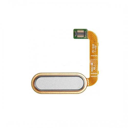Fingerprint Sensor Flex Cable for HTC One A9 White