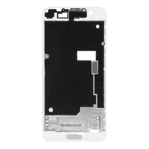 Front Housing for HTC A9 White