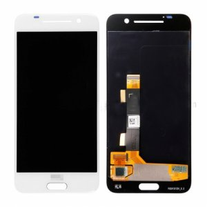 LCD with Digitizer Assembly for HTC one A9 White Original