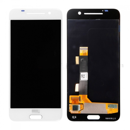 LCD with Digitizer Assembly for HTC one A9 White O...
