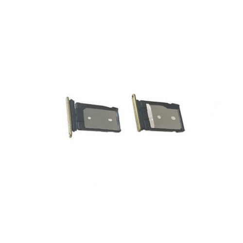 SD Card and Sim Card Tray for HTC A9 Gold
