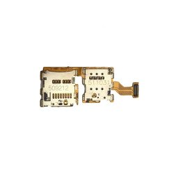 SIM /SD Card Reader Connector Flex Cable  for HTC One A9