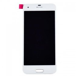 LCD and Digitizer Touch Screen for HTC One A9S White Original
