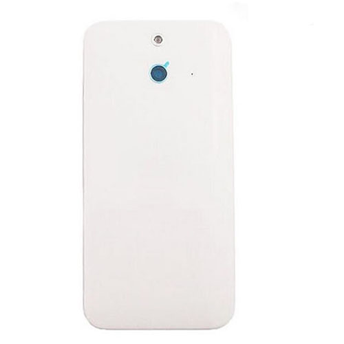 Battery Cover  for HTC One E8 White