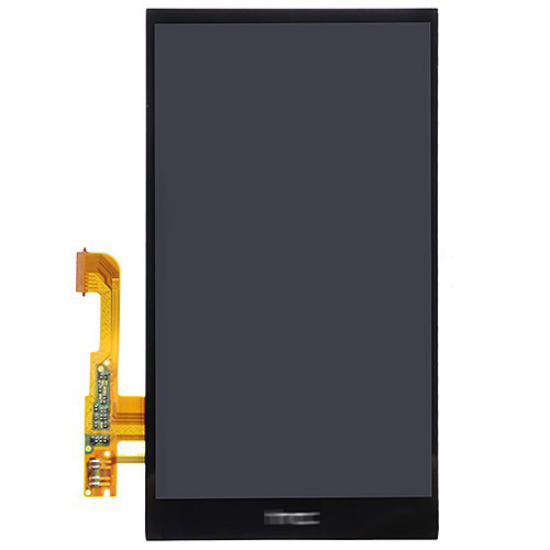 LCD with Digitizer Assembly for HTC One E8 Black