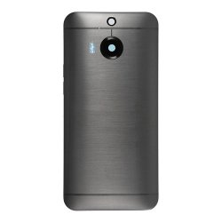 Battery Cover for HTC M9+ Gray