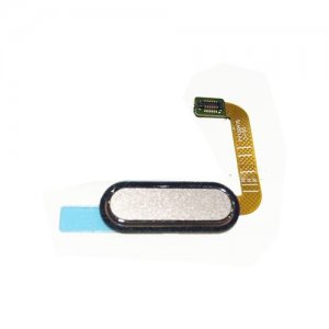 Fingerprint Sensor Flex Cable for HTC M9+ Black