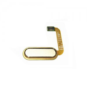 Fingerprint Sensor Flex Cable for HTC M9+ Gold