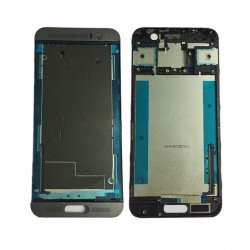 Front Housing for HTC M9+ Gray (Single Card Version)