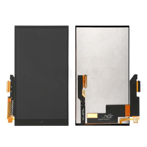 LCD and Digitizer Touch Screen  for HTC One M9+ Bl...